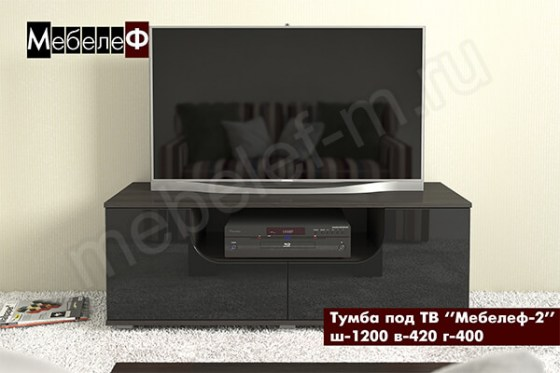 tumba-pod-tv-mebelef-2-black