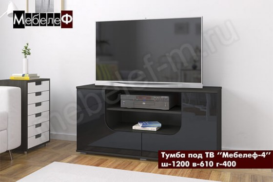 tumba-pod-tv-mebelef-4-black